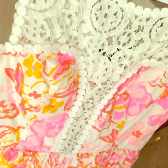 Lilly Pulitzer Dresses & Skirts - Too small for me. NEVER worn!!!